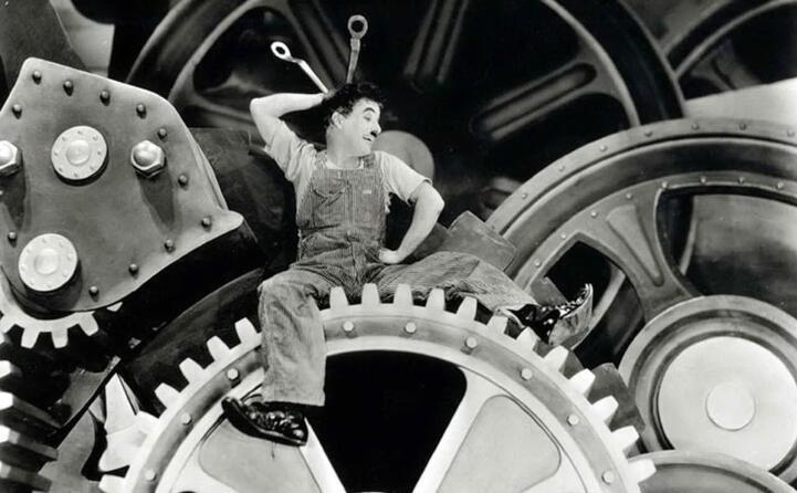 accaddeoggi il 16 aprile del 1889 nasce l attore e regista inglese charlie chaplin (ansa)