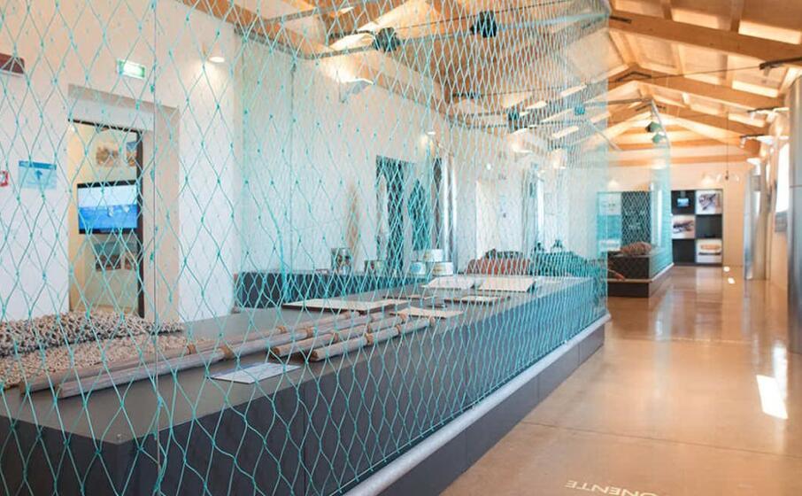 il museo della tonnara di stintino (foto ufficio stampa)