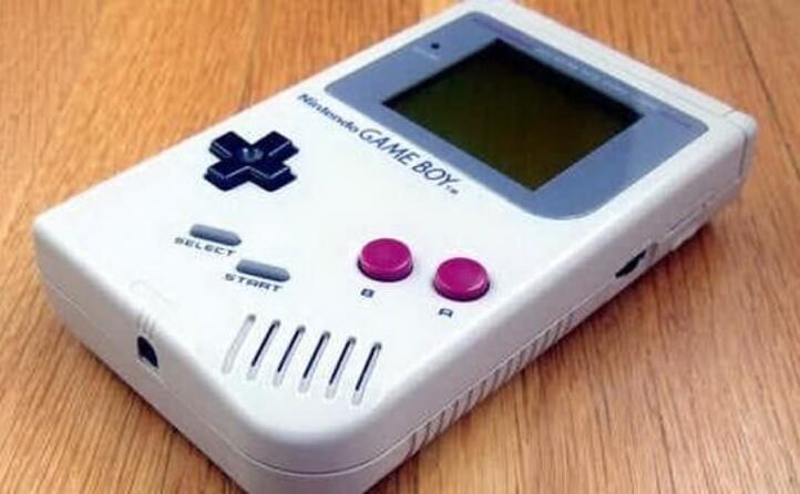 accaddeoggi il 21 aprile del 1989 in giapppone viene commercializzato il game boy