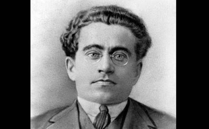 accaddeoggi 27 aprile 1937 muore antonio gramsci
