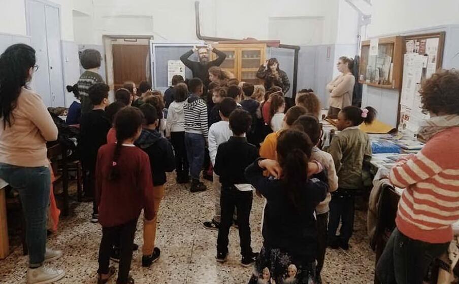 i protagonisti saranno i bambini (foto ufficio stampa)