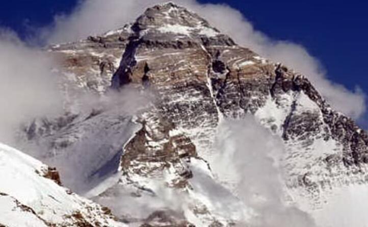 un impresa epica nessuno sapeva come avrebbe reagito il corpo degli alpinisti senza aiuti per la respirazione