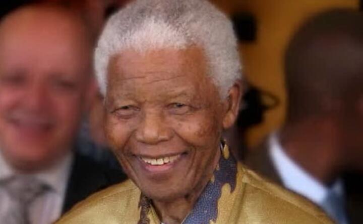 accaddeoggi il 9 maggio 1994 nelson mandela viene eletto presidente del sudafrica