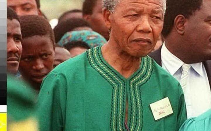 si tratta del primo nero a ricoprire tale incarico nel paese africano