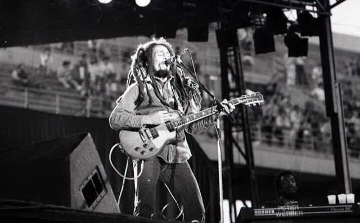 accaddeoggi l 11 maggio 1981 bob marley muore in un ospedale di miami