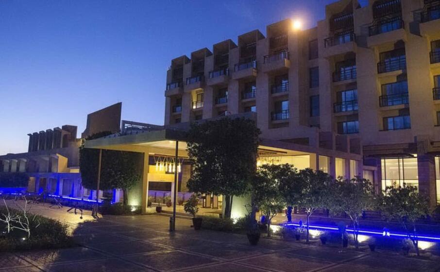 l hotel zaver pearl continental (foto google maps)