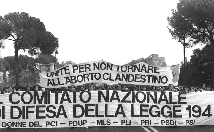 accaddeoggi 17 maggio 1981 gli italiani confermano la 194