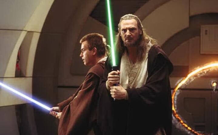 accaddeoggi 19 maggio 1999 al cinema il quarto film della saga guerre stellari
