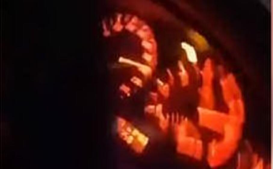 uno screenshot del video