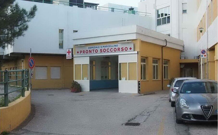 l ospedale san marcellino di muravera (l unione sarda)