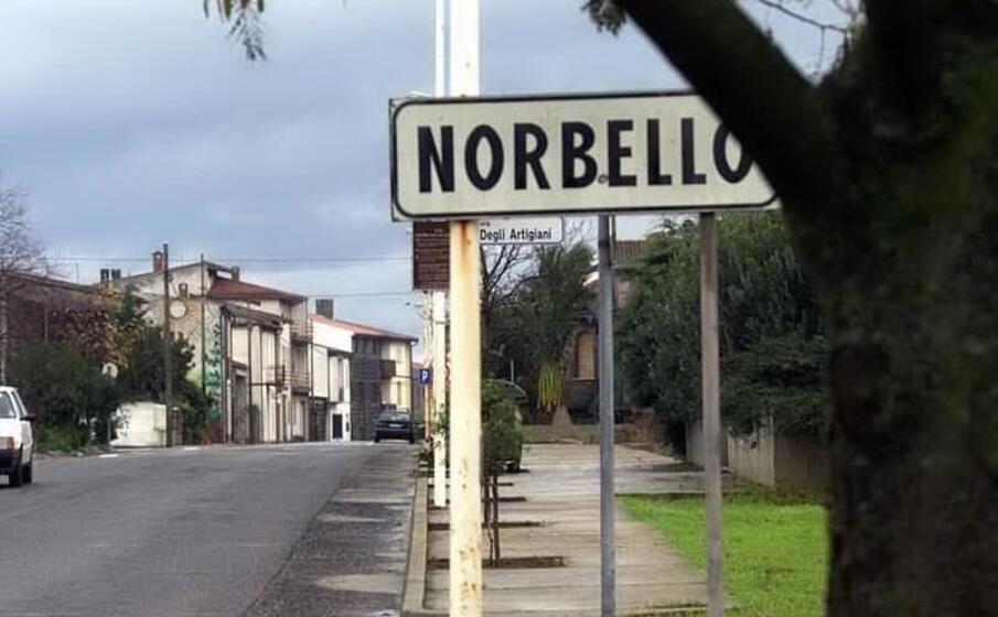 norbello (archivio l unione sarda)