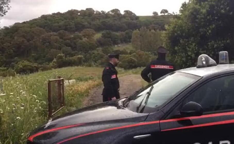 ruinas duplice omicidio uccisi due allevatori
