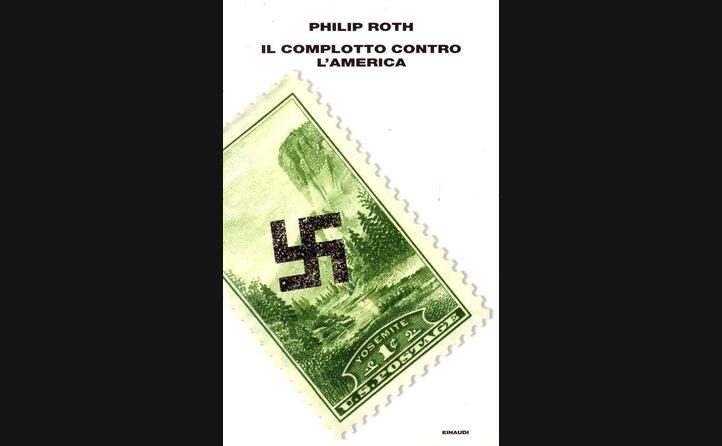 un altro libro del romanziere ebreo