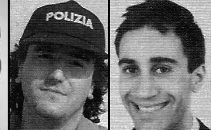 antonio montinaro e vito schifani gli altri due agenti morti