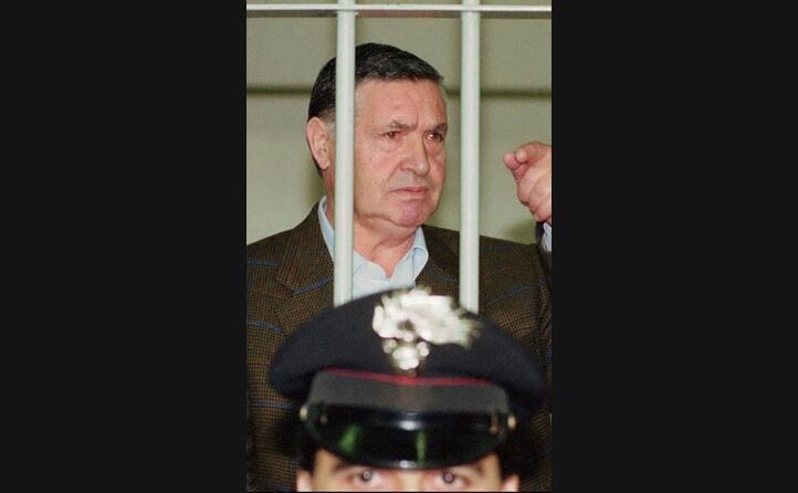 condannato per la strage anche toto riina il boss corleonese che dichiar guerra allo stato