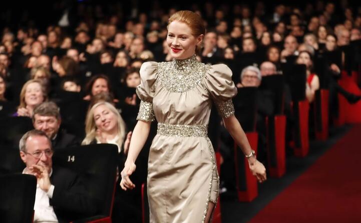 migliore attrice a emily beecham per la sua interpretazione in little joe di jessica hausner