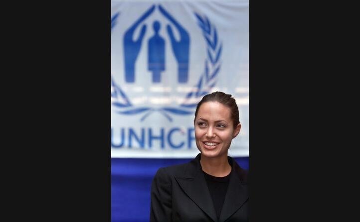 ambasciatrice unhcr l agenzia onu per i rifugiati