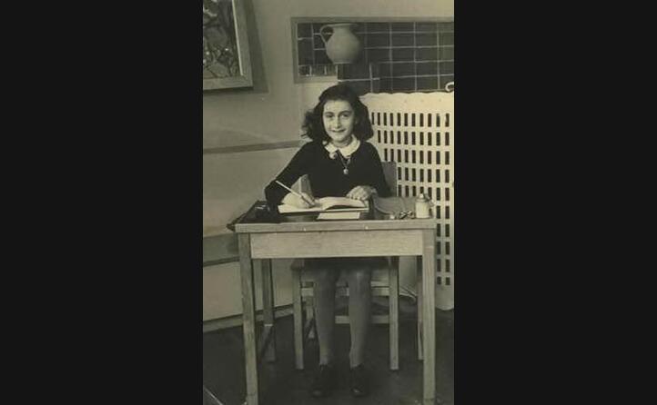 annelise marie frank nacque il 12 giugno 1929