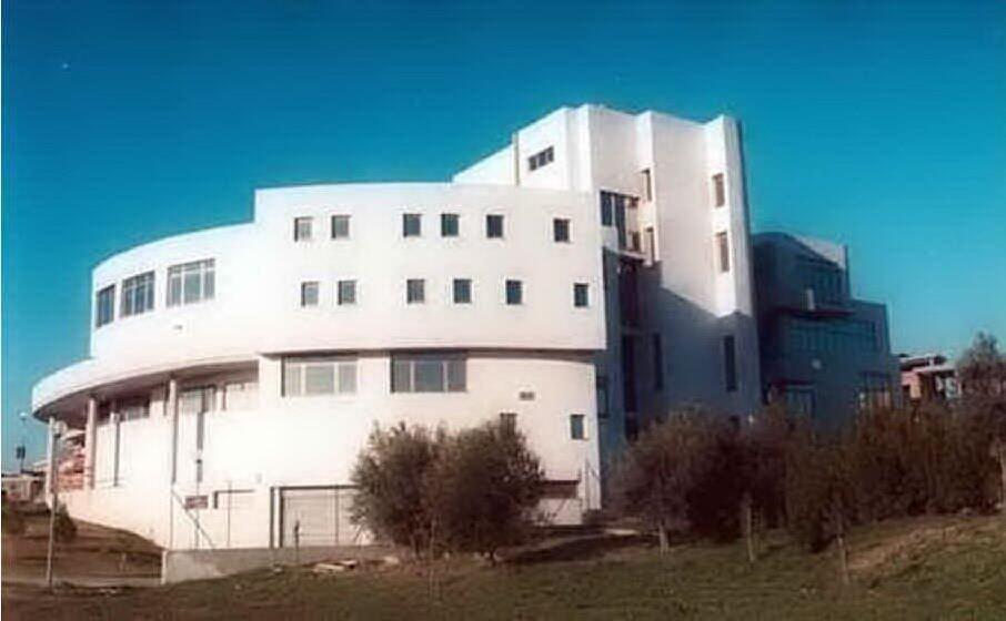 il municipio di sinnai (archivio l unione sarda)