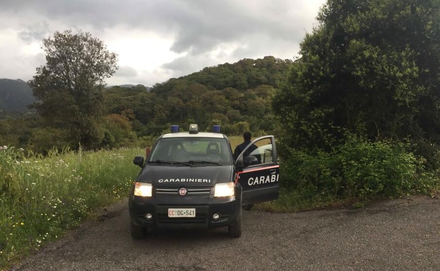 radiomobile carabinieri (foto elia sanna)