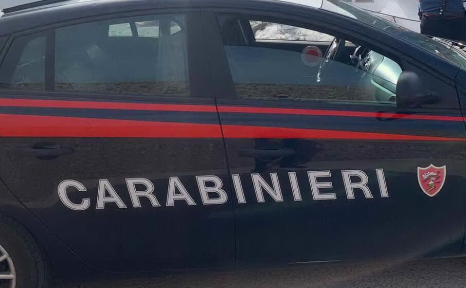 carabinieri (ansa)