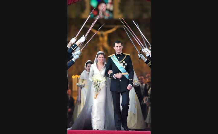 le nozze