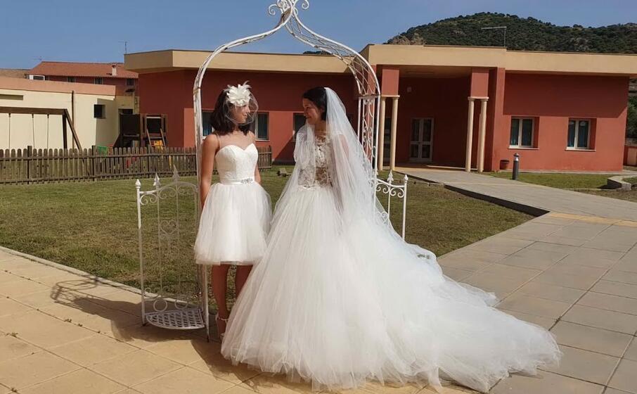 Sarroch: in passerella le spose di ieri e di oggi - L ...