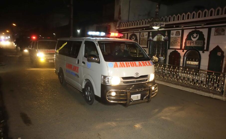 ambulanze (ansa)