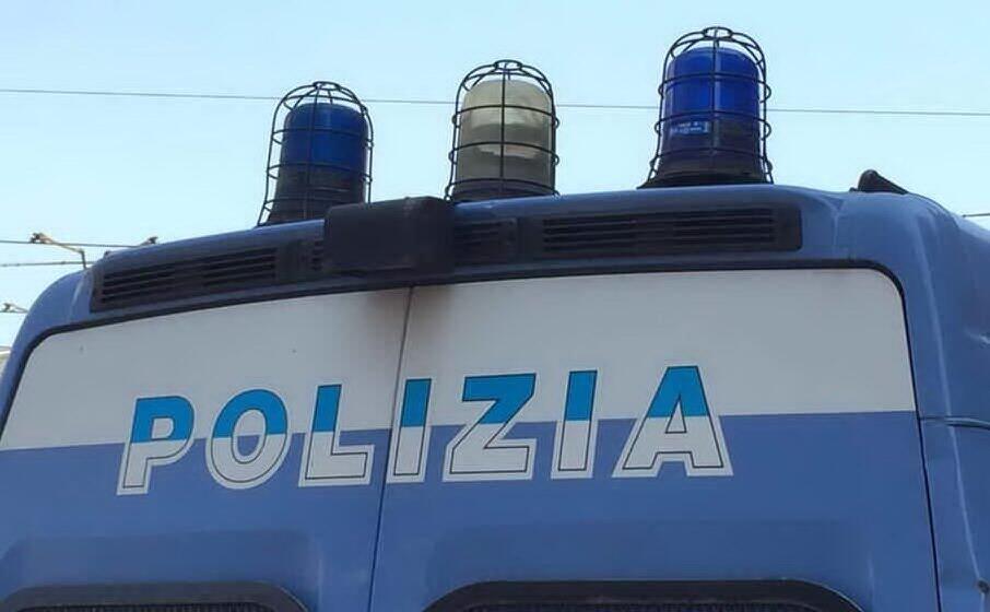 polizia (foto l unione sarda)