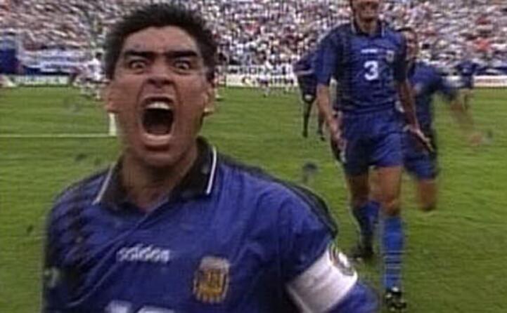 il campionissimo argentino non passa un controllo dopo argentina nigeria