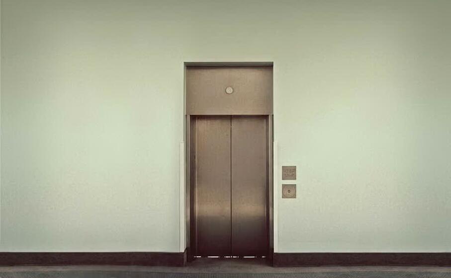 un ascensore (foto pixabay)