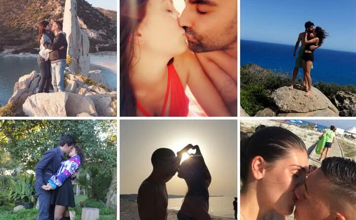 giornata mondiale del bacio le foto dei lettori