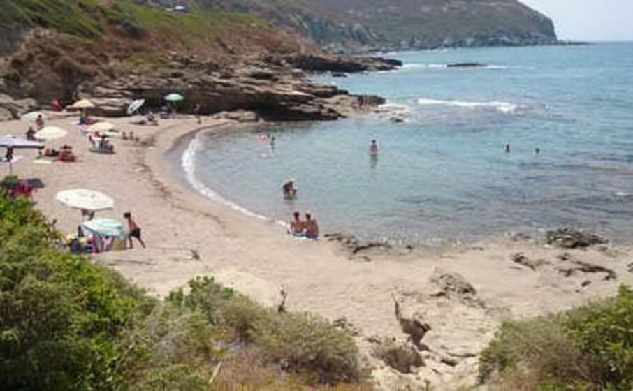 una spiaggia in localit s abba druche (foto trip advisor)