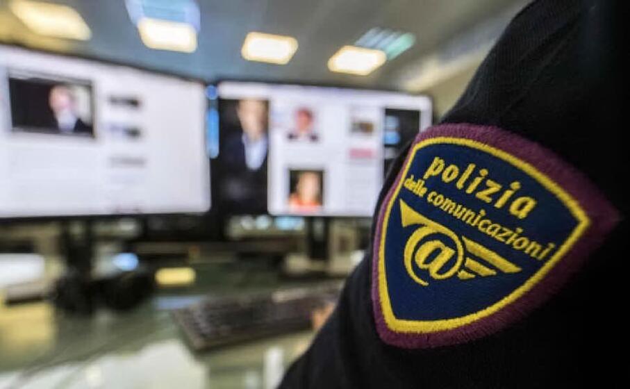 (foto polizia)