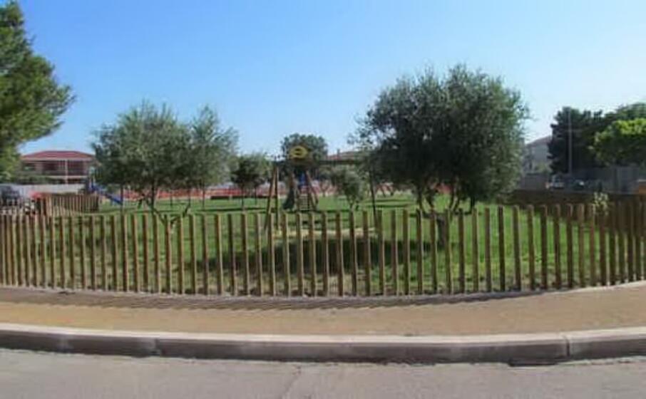 il parco (foto sara pinna)