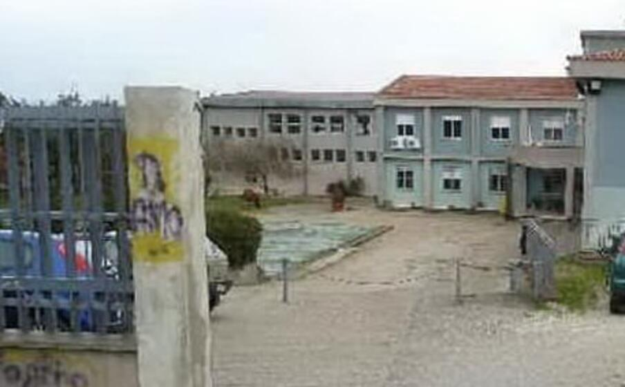 il liceo di isili (archivio l unione sarda)