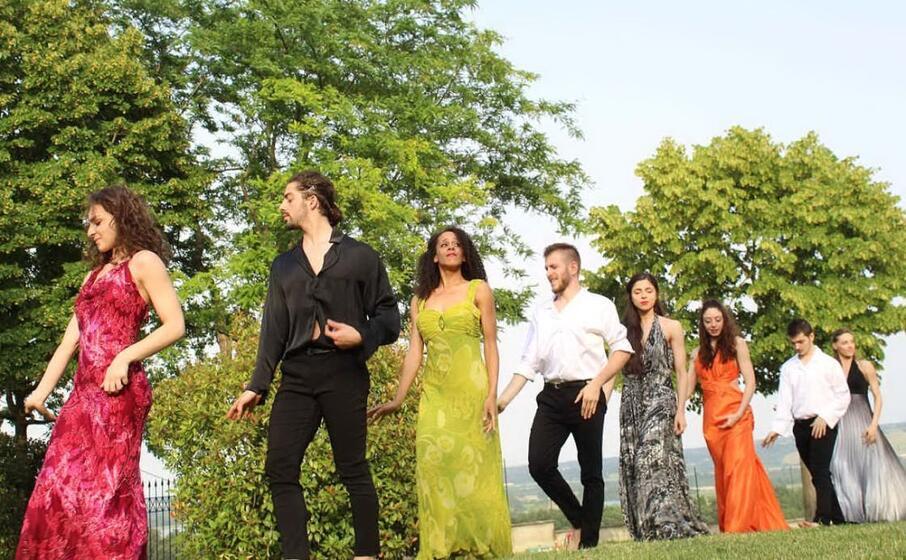artemis danza (foto ufficio stampa)