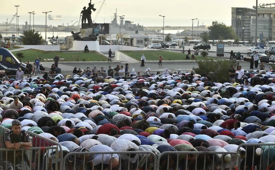 l islam festeggia l al adha