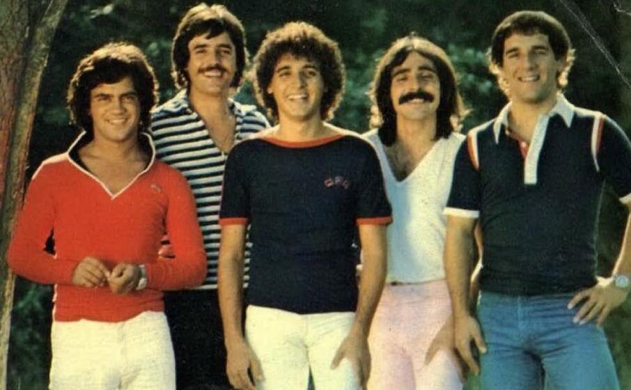 i collage in una foto degli anni settanta (foto da google)