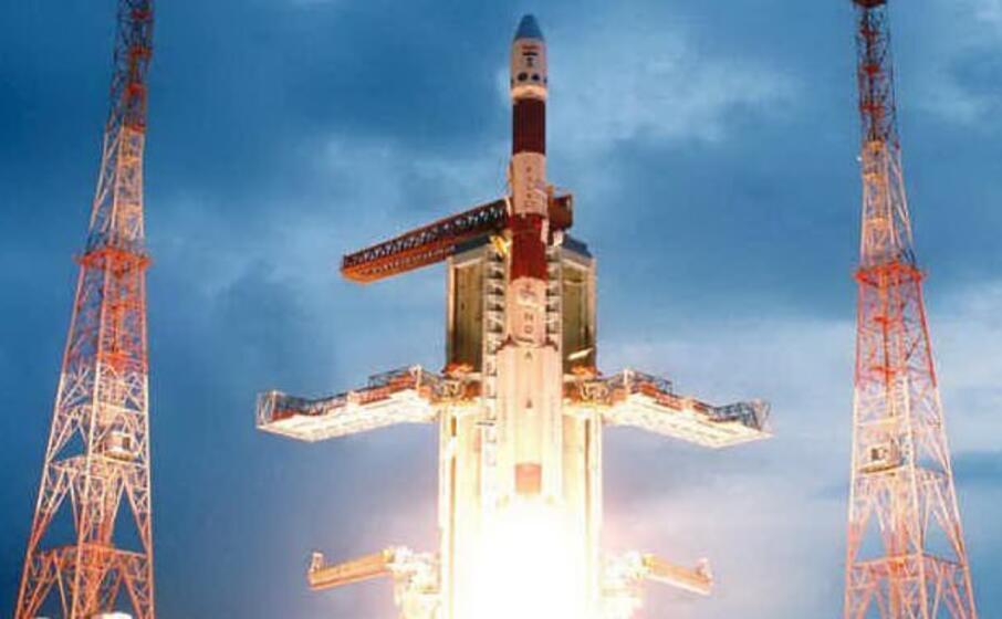 l india prosegue le sue attivit di esplorazione spaziale (ansa)