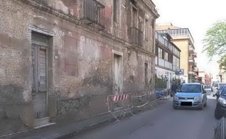 via marconi a quartu (archivio l unione sarda)