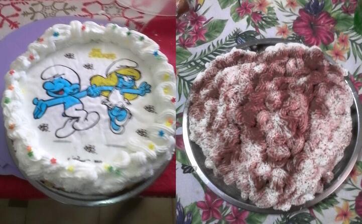 le torte fatte in casa di rossy da cagliari