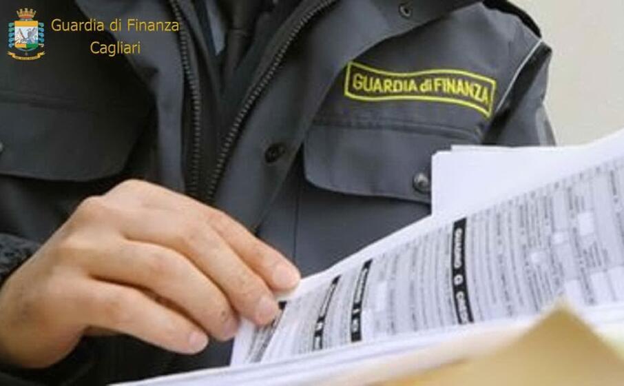 (foto guardia di finanza)