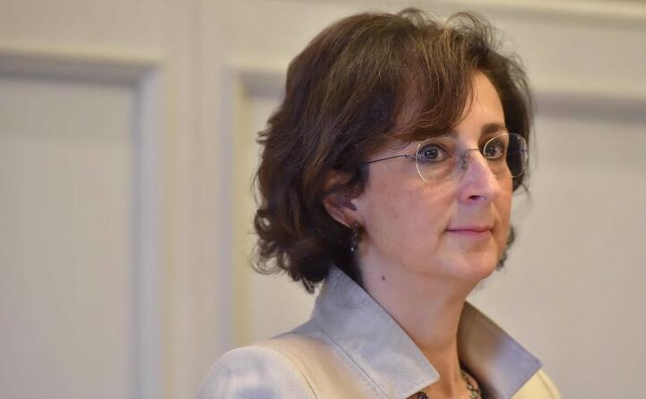 il vice presidente della corte costituzionale marta cartabia