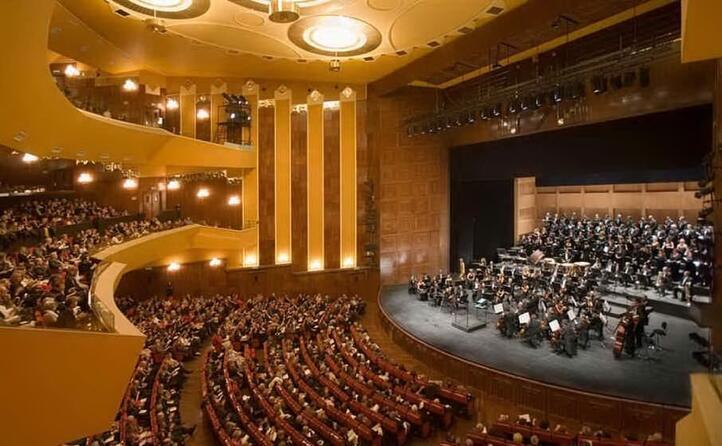 oggi il teatro lirico di cagliari tra i pi importanti in italia