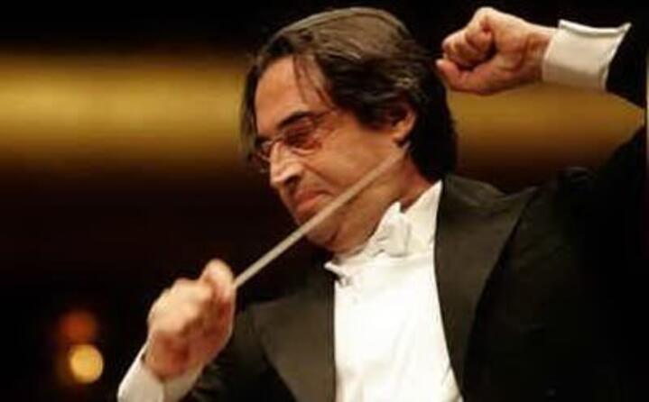 sul suo palcoscenico si sono esibiti i migliori maestri d orchestra tra tutti riccardo muti