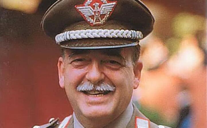 accaddeoggi 3 settembre 1982 ucciso il generale carlo alberto dalla chiesa