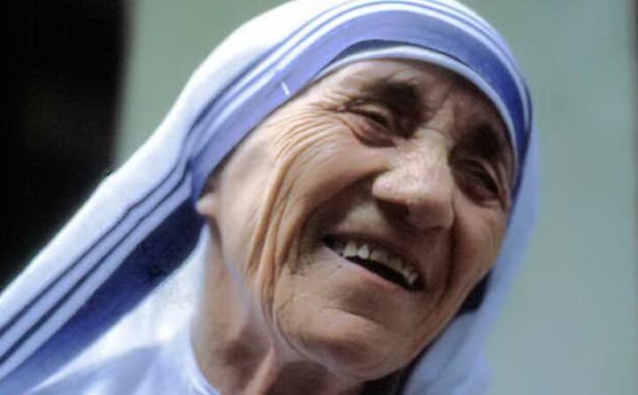 accaddeoggi il 5 settembre 1997 muore madre teresa di calcutta