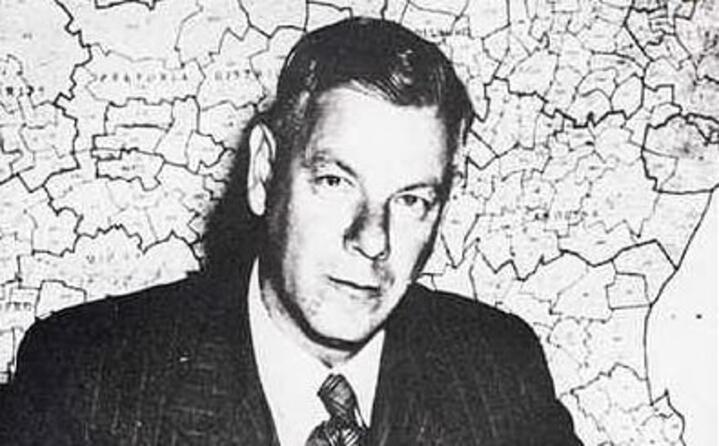 accaddeoggi il 6 settembre 1966 muore hendrik frensch verwoerd