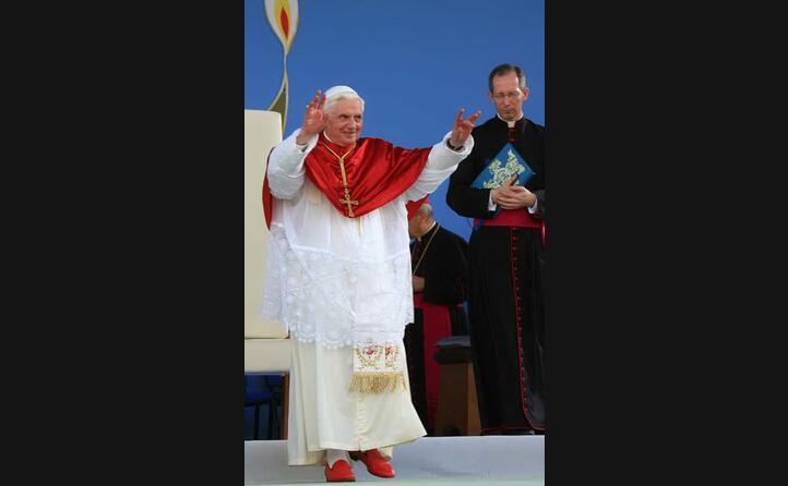 il capoluogo sardo viene invaso da migliaia di cattolici